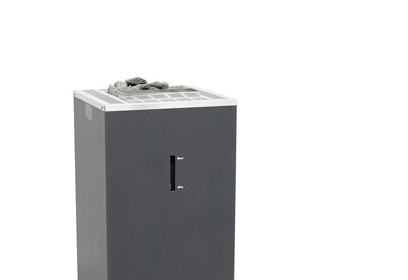 Saunaofen Bi-O Cubo