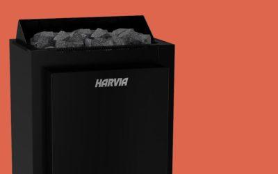 Harvia Combinator – der neue Saunaofen