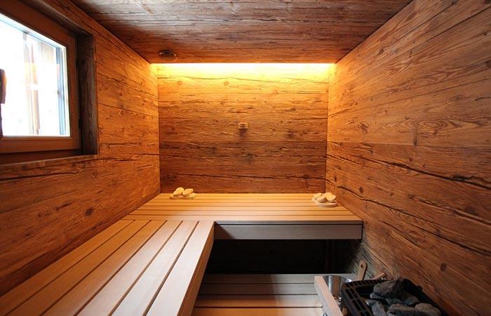 Planung und Design - Ging Saunabau AG