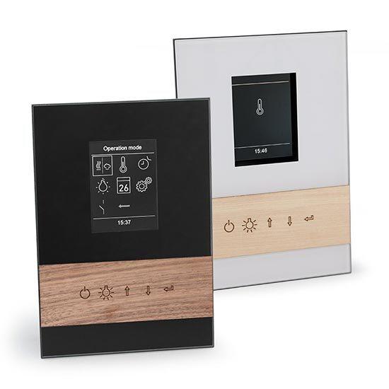 Sauna-Steuergeräte