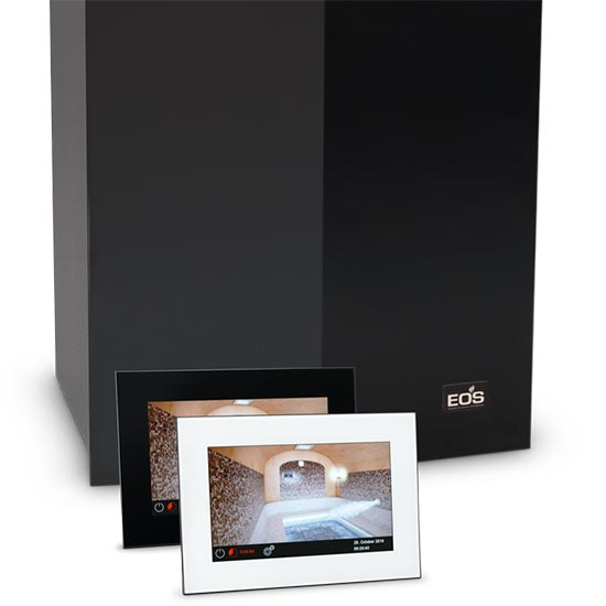 Dampfbad - Dampfgenerator EOS