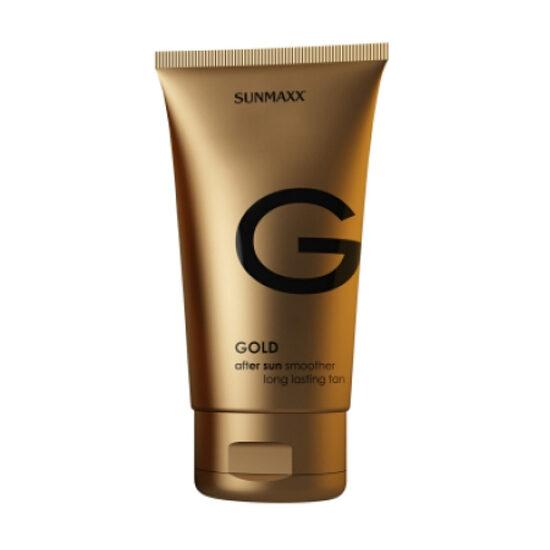 Gold After Sun Sunmaxx - Ging Saunabau AG