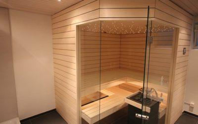 Erfahrungen mit Ging Saunabau AG