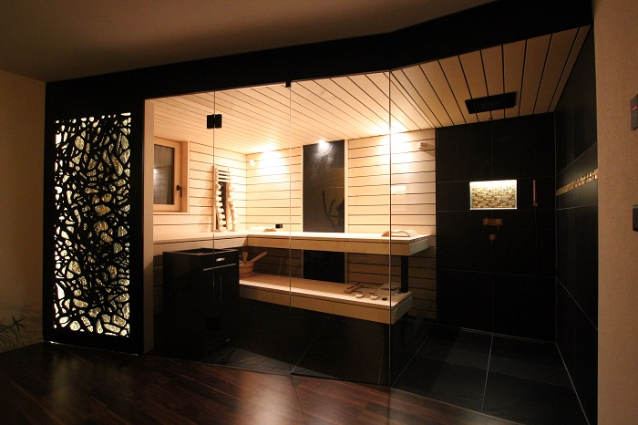 Swiss Made Sauna - Wir achten auf jedes noch so kleine Detail beim Bau von Saunen und liefern unseren Kunden immer ein erstklassiges Unikat.