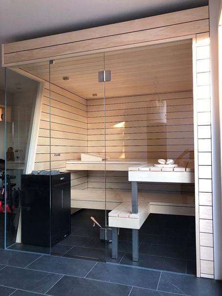 Erfahrungen mit Ging Saunabau