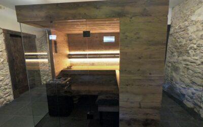 Referenzen Ging Saunabau