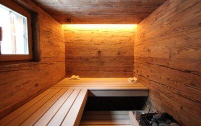Individuelle Sauna-Lösungen