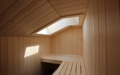 Keinen Platz für die eigene Sauna?